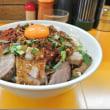 汁なし担々麺 ラーメンエース 2017夏の限定メニュー