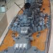 呉湾の艦船めぐり