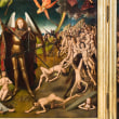 Hans Memling  The Last Judgment お暑うございます