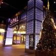 クリスマスイルミネーション