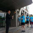 20170808 長野県第30回「反核・平和の火リレー」@松本