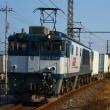 2018年2月23日 新金貨物線 EF64ー1042 1094レ