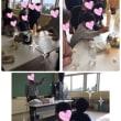 葉っぱアート&万華鏡作り!(^∇^)