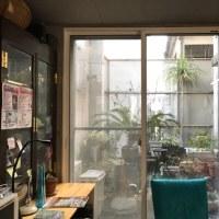 2重サッシ窓♪