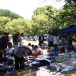 9月10日(日)は浜松城公園で