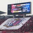 セレッソ大阪1-1横浜@ヤンマースタジアム長居