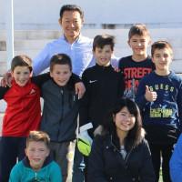 宮本恒靖氏の挑戦ー民族融和と多文化共存を目指すモスタル市のスポーツ・アカデミーを見学して