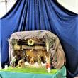 カトリック小金井教会の待降節第三主日のミサの風景