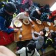 3年スキー合宿写真ブログ