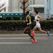 「東京マラソン'2018」観戦&応援して来ました!!