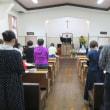 花の日合同礼拝