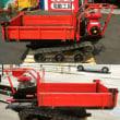 小型運搬車 コンマ CA-HD20 出品中・・