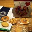 泉屋のクッキー
