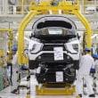 インドネシアの三菱自動車製造会社、「エクスパンダー」の生産目標11.5万台。