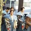 7回目の年女 富岡八幡宮で豆まき