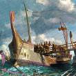 10-5 ローマの奇襲戦法とねばり勝ち
