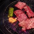今晩は、焼き肉で!