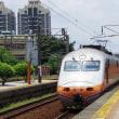 台湾鉄道自強号二態