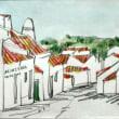 1428.アルジュストレスの町角