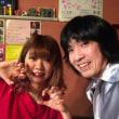 本日(5/22)UNIONFIELDでERIKAさんレコ発ライブに!/伝えたいこと絞るのができない:チラシ