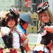 世界コスプレサミット 錦通りレッドカーペットパレード (2016年) 3/3