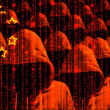 アメリカの産業スパイ事件、9割に中国が関与