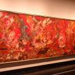 ■絹谷幸二 色彩とイメージの旅 (2018年12月8日~19年1月27日、札幌)