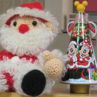老人ホームのクリスマス会!