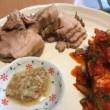 【tadaku】西大島の韓国料理教室