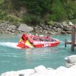 ジェットボート in NZ