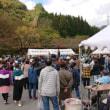 阿賀町産業祭で色々と( ゚Д゚)ウマー