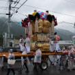 新居浜太鼓祭り3