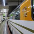 近鉄名古屋駅は朝10時過ぎ イロイロな特急の並び (オマケ名鉄特急)