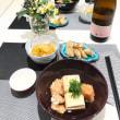 グラスアート&男の料理★