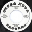Pam Purvis/Love Touches All (7inch)