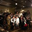 12.9 アライ タケヒト 2nd solo alubum リリースライブ 開催しました!
