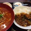 旧東海道品川宿ランチ事情 番外編 「朝霞刀削麺」
