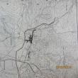ネットで見る古地図資料展示館 笠間村 笠間町 地形図2万分之1年代不詳