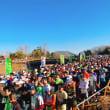 みのかも日本昭和村ハーフマラソン大会終了