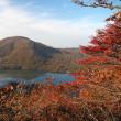 紅葉の赤城山大沼湖畔DEキャンプファイヤー&バーベキュー 2017