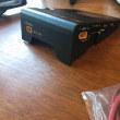 ボルトバッテリーと充電器