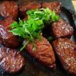 サガリ牛肉を味わうならココ!「めんどくサガリ屋 下中野店」