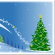 冬のカード