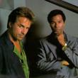 『 特捜刑事マイアミ・ヴァイ ス』Miami Vice In The Air Tonight Scene Good Quality