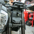こんなの有りかも知れない!KTM 790 DUKE のライトって面白い!