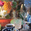 イブニング☆カフェ‐「モノへの未練」