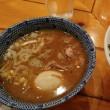 つじ田のつけ麺♪