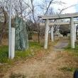初詣の後に・・・衣干神社へ