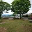 姫路城 ドクターイエロー(2018.4.25)