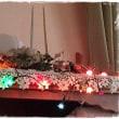 クリスマスの設え